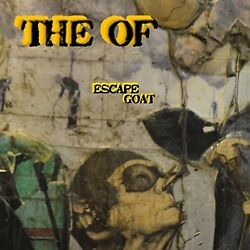 The Of Escape Goat New CD $15.04
