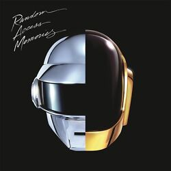 Daft Punk - Random Access Memories [New Vinyl] 180 Gram Digital Download