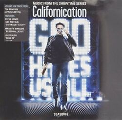 Various Artists - Californication: Season 6 (Music From the Showtime Series) [Ne