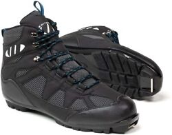 Erik Sports Whitewoods Adult NNN Nordic CROSS COUNTRY Insulated Ski BOOTS $88.99