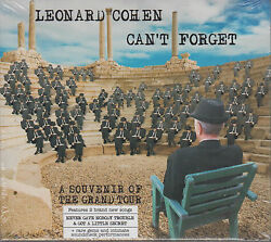 CD - Leonard Cohen NEW Can't Forget A Souvenier Of The Grand Tour FAST SHIPPING!