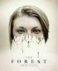 THE FOREST NEW DVD $7.97