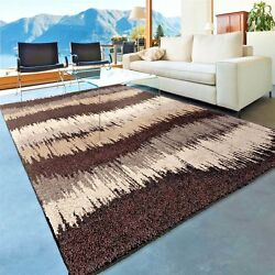 RUGS AREA RUGS CARPETS 8x10 RUG FLOOR MODERN ROOM GRAY LARGE COOL 5x7 GREY RUGS $229.00