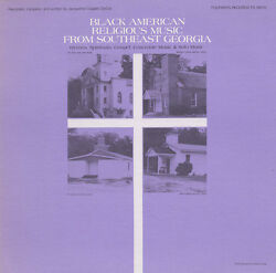 Various Artists - Black American Religious  Various [New CD]