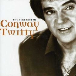 Conway Twitty Very Best of New CD $9.83