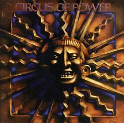 Circus of Power Circus of Power New CD $17.79