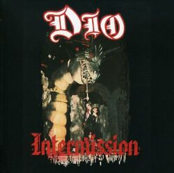 Dio - Intermission (ger) [New CD] Germany - Import