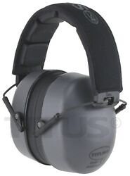 Titus Highest Nrr SHOOTING EAR MUFFS RANGE NOISE REDUCTION HEARING PROTECTION  $16.99