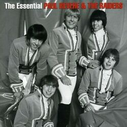 Paul Revere & the Ra - The Essential Paul Revere and The Raiders [New CD] Br
