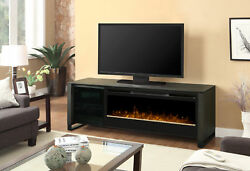 Dimplex Howden TV Stand with Electric Fireplace