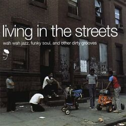 Various Artists - Living in Streets  Various [New Vinyl] UK - Import