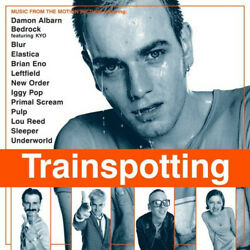 Various Artists - Trainspotting (Music From the Motion Picture) [New Vinyl]