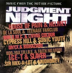 Various Artists - Judgment Night (Music From the Motion Picture) [New Vinyl] 180