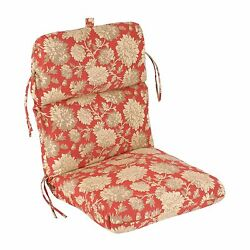 Replacement Patio Chair Cushion - Newberry Sunset NEW