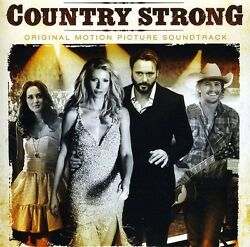 Various Artists Country Strong Original Soundtrack New CD $14.98