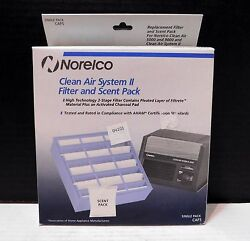 norelco clean air machine filters