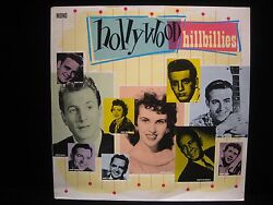 Hollywood Hillbillies See For Miles Records Ltd. SEE 98 Vinyl $12.00
