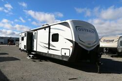 New 2017 Outback 325BH Travel Trailer Outdoor Kitchen - 2386