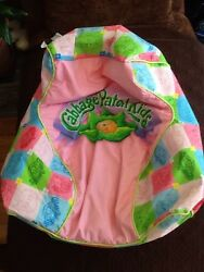Cabbage Patch Kid Bean Bag Chair