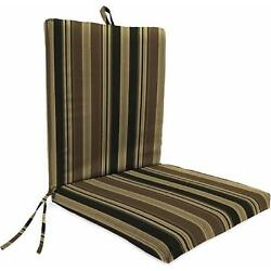 Patio Furniture Cushions Outdoor Cushions Outdoor Landing Stripe Chair Cover