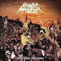 Savage Master With Whips And Chains New CD $20.33