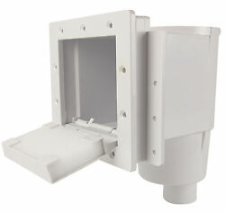 Hayward Complete In Wall Above Ground Skimmer for Pools 1984 to Present $84.96