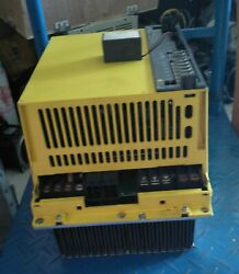 1pc Used FANUC Host Amplifier Driver A06B-6164-H223#H580
