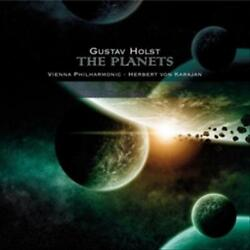 HOLST G. - THE PLANETS NEW VINYL RECORD