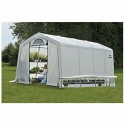 Green House For Sale Growing Plants Accessories Kit Storage Home Garden Shed New