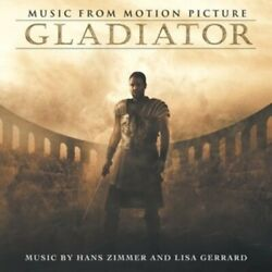 Gladiator  O.S.T. - Gladiator (Music From the Motion Picture) [New Vinyl]