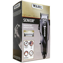 Wahl Professional 8545 5 star Series Senior Corded Clipper NEW $89.95