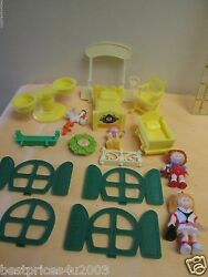 CABBAGE PATCH PARTS FOR BABYLAND GENERAL HOSPITAL REPLACEMENT PARTS