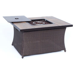 Cambridge Propane Fire Pit Table CAMR1022