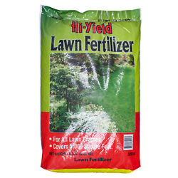 Lawn Fertilizer 15 0 10 For Cool amp; Warm Season Lawns All Types of Grasses 20 Lbs $31.99