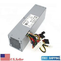 Power Supply For Dell OptiPlex 9010 SFF H240AS-01 3YKG5 709MT 3WN11 USA