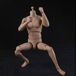 1 6 Scale Warrior Stephen Curry Basketball Star 12quot; Action Figure Body Hot Toys $53.99
