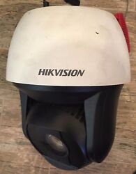 Hikvision DS-2DF8236I-AEL HD Outdoor Ultra-Low Light Smart Tracking PTZ Camera