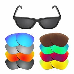 Revant Replacement Lenses for Oakley Frogskins LX - Multiple Options