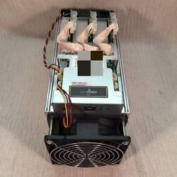 Bitmain Antminer S7 ASIC Bitcoin Miner 4.THs+ READ INFORMATION