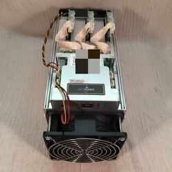 Bitmain Antminer S7 ASIC Bitcoin Miner 4.TH s READ INFORMATION  $1349.00