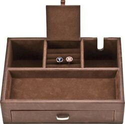 Grand Star Deluxe Valet Tray and Charging Station No:3 BRAND NEW