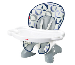 Modern High Chair for Boys Cute Baby Girl Plastic Toddler Compact Infant Eating