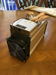Bitmain Antminer T9+ 10.5THs - NEW - In Hand Next Day Ship - U.S. Seller $2,750.00