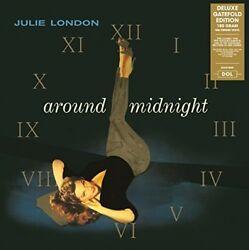 Julie London - Around Midnight [New Vinyl LP] UK - Import