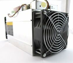 USED Bitmain Antminer S7  tested fully 100% working + PSU Power Supply