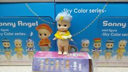 Sonny Angel Sky Color Series 2017 Thunder 1pc $13.99