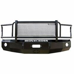 Iron Cross 24-515-07 Grill Guard Front Bumper For 07-13 Checrolet Silverado 1500