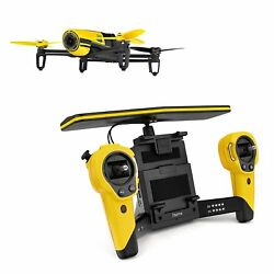 Parrot Drone Bebop Quadcopter with Skycontroller Bundle Yellow 725142 from japan $1589.99