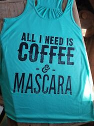 womens funny tank top $20.00