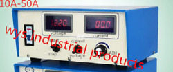 Electroplating Electrolytic power supply Rectifier High Frequency Switch DC12V